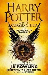 Obrázok Harry Potter and the Cursed Child - Parts I & II