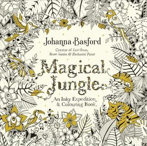 Obrázok Magical Jungle