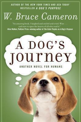 Obrázok A Dog's Journey
