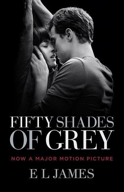 Fifty Shades of Grey. Movie Tie-In - E L James
