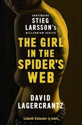 Obrázok 'The Girl in the Spider''s Web'