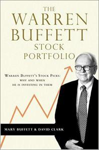 Obrázok Warren Buffet Stock Portfolio