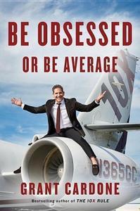 Obrázok Be Obsessed or Be Average