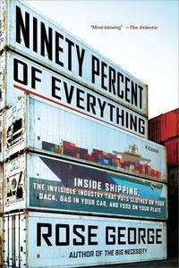 Obrázok Ninety Percent of Everything