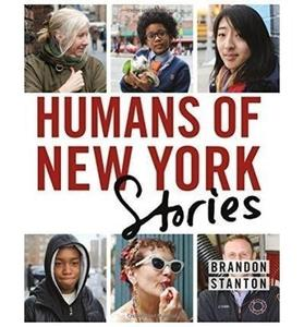 Obrázok Humans of New York: Stories