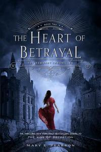 Obrázok The Heart of Betrayal