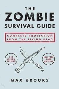 Obrázok Zombie Survival Guide