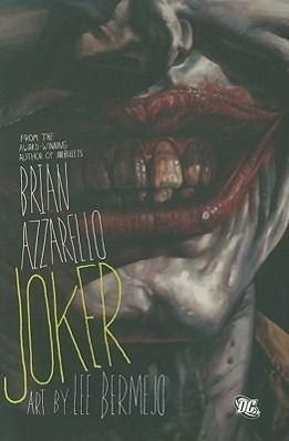 The Joker - Brian Azzarello