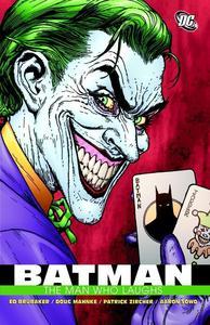Obrázok Batman - The Man Who Laughs