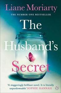 Obrázok The Husband's Secret