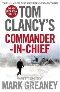 Obrázok Commander in Chief