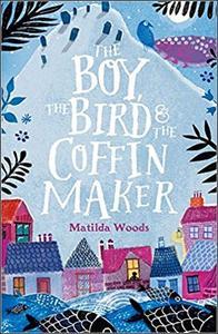 Obrázok The Boy, the Bird and the Coffin Maker