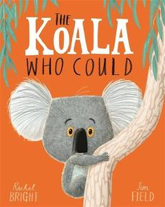 Obrázok The Koala Who Could