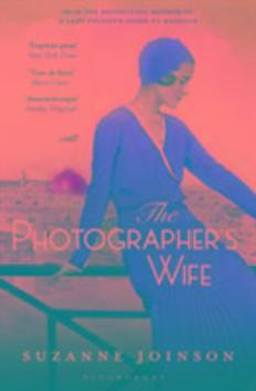 'The Photographer''s Wife' - Suzanne Joinson