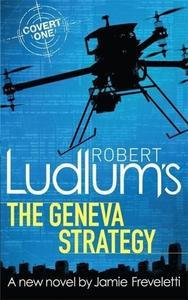Obrázok Robert Ludlu''s The Geneva Strategy