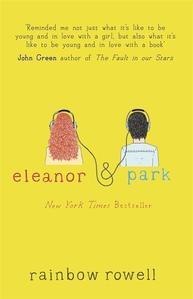 Obrázok Eleanor & Park