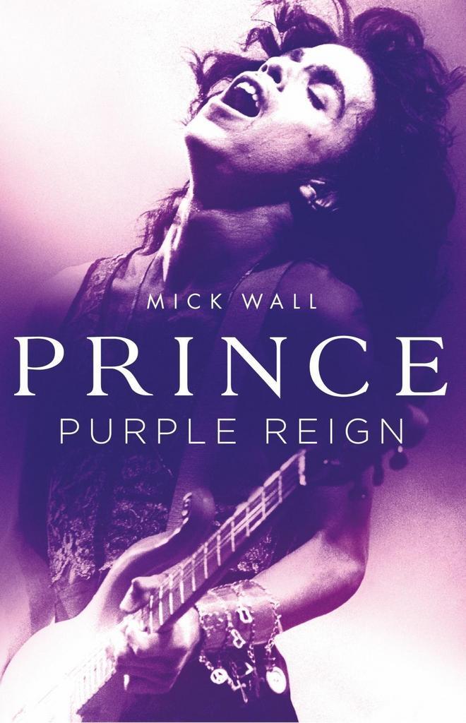 Prince - Mick Wall