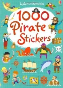 Obrázok 1000 Pirate Stickers