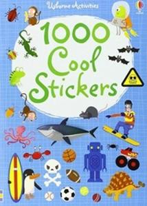 Obrázok 1000 Cool Stickers