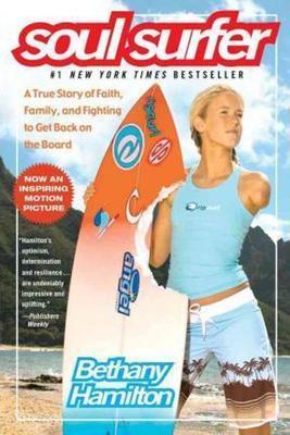 Obrázok Soul Surfer