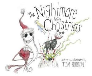 Obrázok The Nightmare Before Christmas. 20th Aniversary Edition