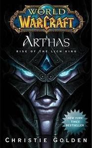 Obrázok World of Warcraft: Arthas
