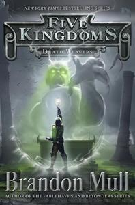 Obrázok Five Kingdoms - Death Weavers
