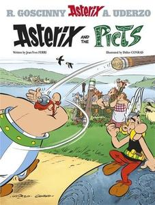 Obrázok Asterix and the Picts
