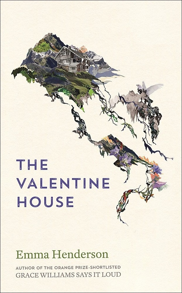 The Valentine House - Emma Hendersonová