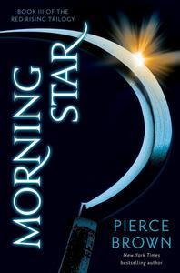 Obrázok Red Rising 3. Morning Star