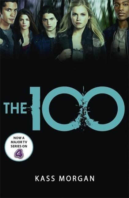 The 100 1 - Kass Morgan
