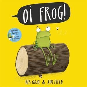 Obrázok Oi Frog