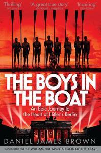 Obrázok The Boys in the Boat