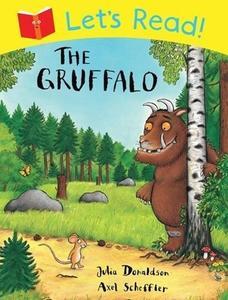 Obrázok Let's Read! The Gruffalo