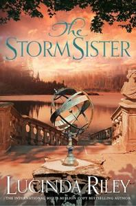 Obrázok The Seven Sisters 02. The Storm Sister