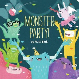 Obrázok Monster Party!
