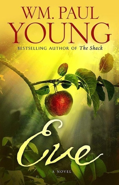 Eve - Paul Young