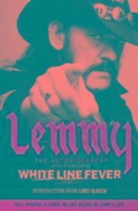 Obrázok White Line Fever