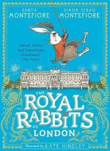 Obrázok Royal Rabbits of London
