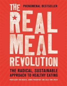 Obrázok The Real Meal Revolution