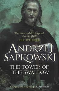 Obrázok The Tower of the Swallow