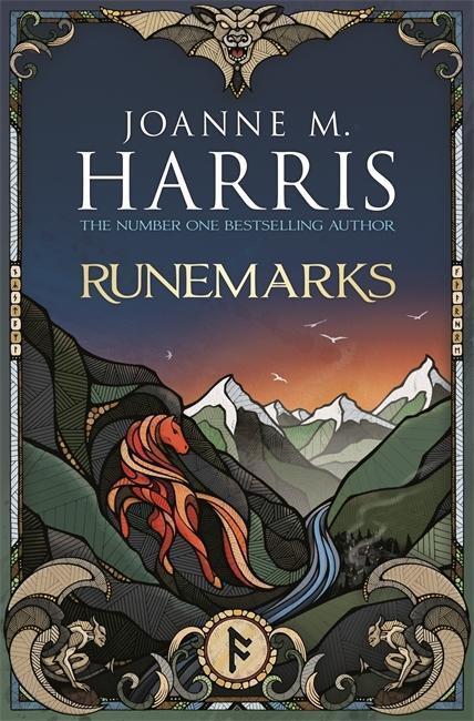 Runemarks - Joanne M. Harris