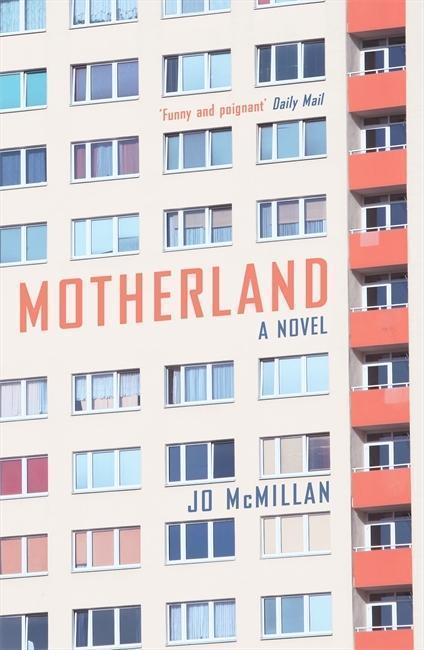 Motherland - Jo McMillan