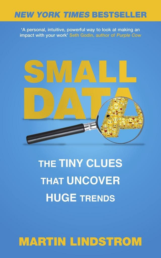 Small Data - Martin Lindstrom