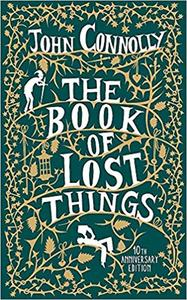 Obrázok The Book of Lost Things. 10th Anniversary Edition