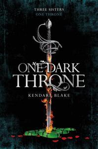 Obrázok One Dark Throne