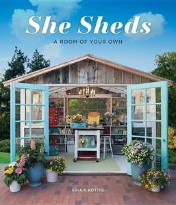 Obrázok She Sheds