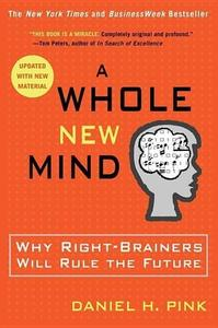 Obrázok A Whole New Mind