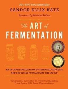 Obrázok The Art of Fermentation