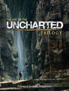 Obrázok The Art of the Uncharted Trilogy